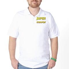 Super gordon T-Shirt