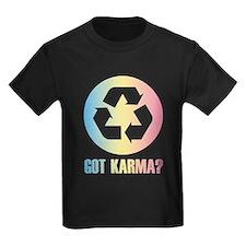 Got Karma T