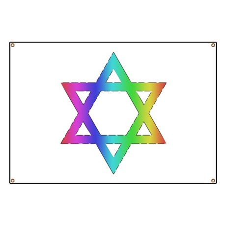 Gay Pride Star 68