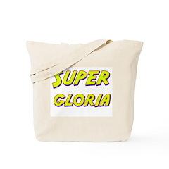 Super gloria Tote Bag