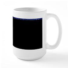 Fire Poi Mug