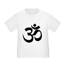 Om buddhist mantra T