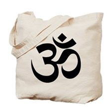 Om buddhist mantra Tote Bag