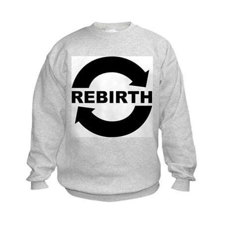 Rebirth Kids Sweatshirt