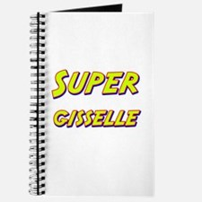 Super gisselle Journal