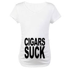 Cigars Suck Shirt