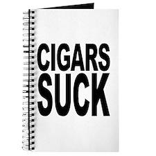 Cigars Suck Journal