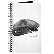 Cute Bones Journal