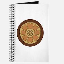 White Lotus Journal