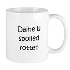 Daines Mug