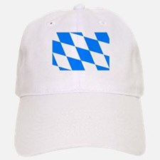 Germany - Bavaria Baseball Baseball Cap