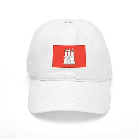 Germany - Hamburg Cap
