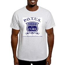 William McKinely T-Shirt