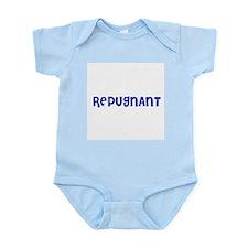 Repugnant Infant Creeper