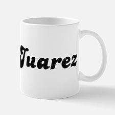 Mrs. Juarez Mug