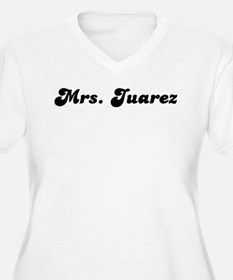 Mrs. Juarez T-Shirt
