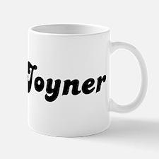 Mrs. Joyner Mug