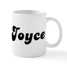 Mrs. Joyce Mug