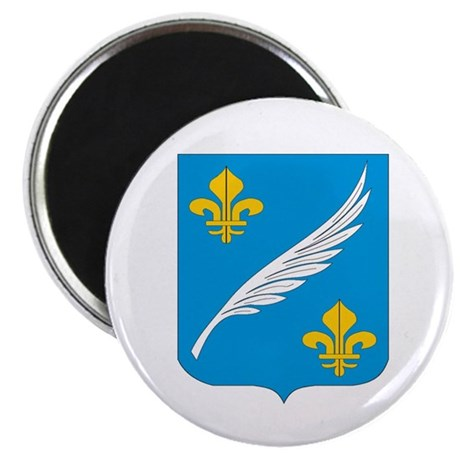 cannes 2.25 Magnet (10 pack)