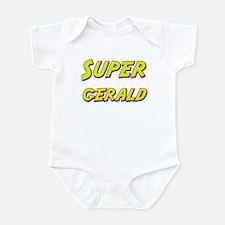Super gerald Onesie