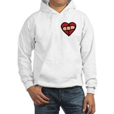 """I'm a Survivor!"" Jumper Hoody"