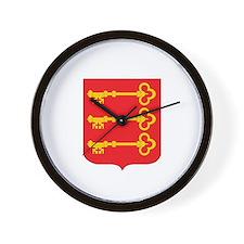 avignon Wall Clock
