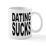 Dating Sucks Mug