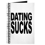 Dating Sucks Journal
