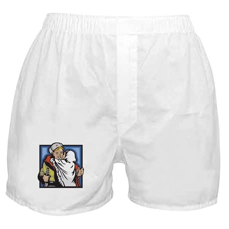 ussr Boxer Shorts
