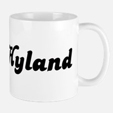 Mrs. Hyland Mug