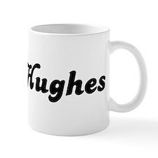 Mrs. Hughes Small Mug