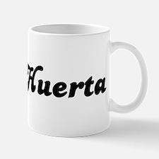 Mrs. Huerta Mug