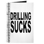 Drilling Sucks Journal