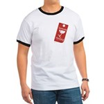 Fragile/handle with care Ringer T
