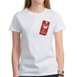 Fragile/handle with care Women's T-Shirt