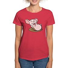 Playful Pig Tee