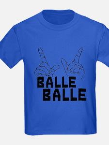 Balle Balle T