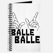 Balle Balle Journal