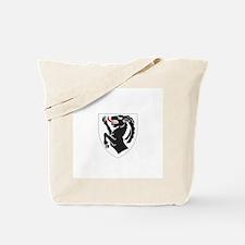 interlaken Tote Bag