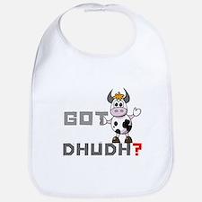 Got Dhudh? Bib