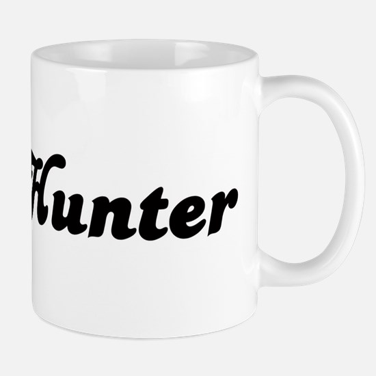Mrs. Hunter Mug