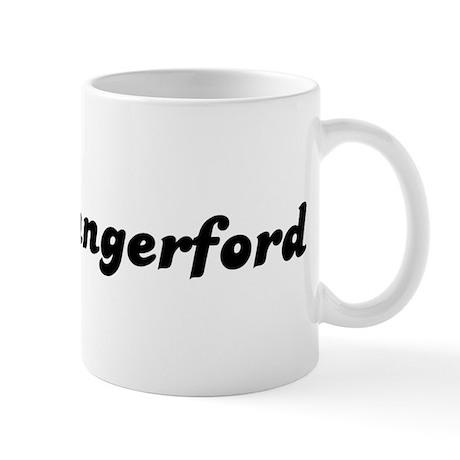 Mrs. Hungerford Mug