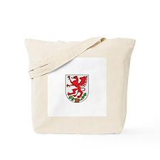 greifswald Tote Bag