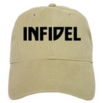 Infidel Cap (English)