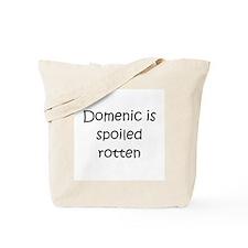Funny Love domenic Tote Bag