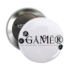 Gamer Button