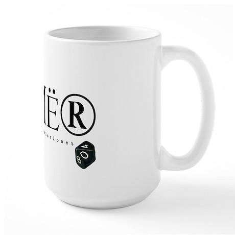 Gamer Large Mug