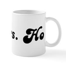 Mrs. Ho Mug