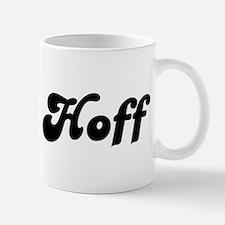 Mrs. Hoff Mug