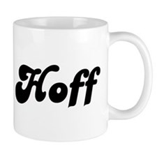 Mrs. Hoff Small Small Mug